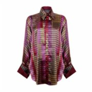 The Jacquelyns  Tj Ethni-City Shirt