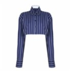 The Jacquelyns Tj Two-In-One Shirt - VIII