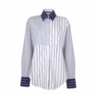 The Jacquelyns Tj Two-In-One Shirt - VI