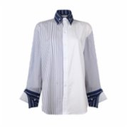 The Jacquelyns  Tj Double Shirt