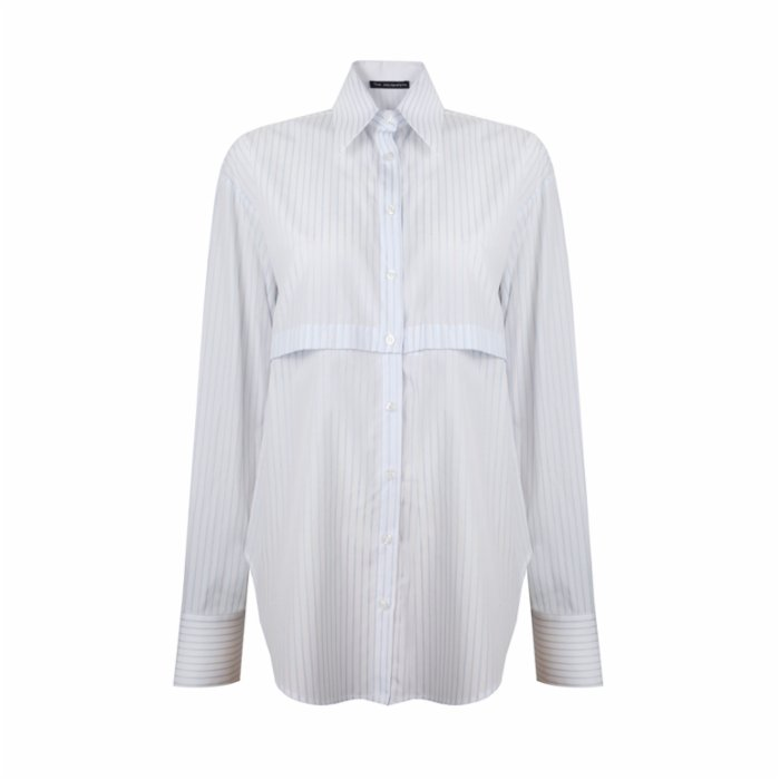 The Jacquelyns Tj Two-In-One Shirt - IV