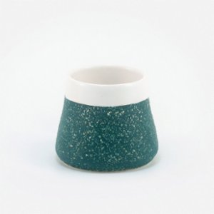 Gizz Ceramic  Coffe Cup - I