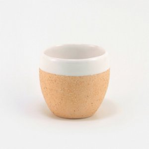 Gizz Ceramic  Coffe Cup - II
