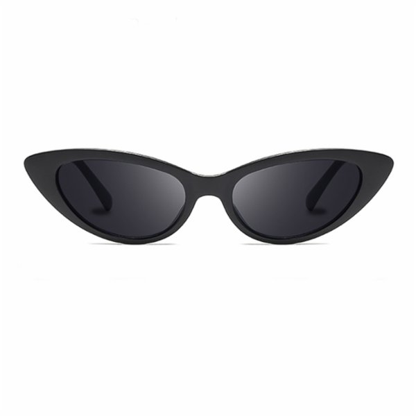 Mooshu Coco Black Women's Sunglasses