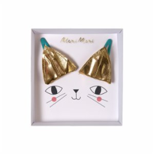 Meri Meri  Cat Ear Hair Clips