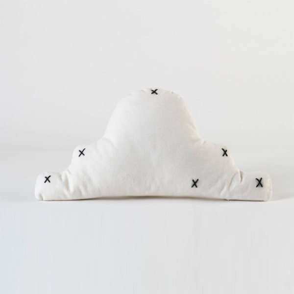 Egg Cloud Cushion