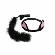 Meri Meri  Wearable Cats Earn & Tail