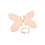 Meri Meri  Fairy Wings Dress Up Kit