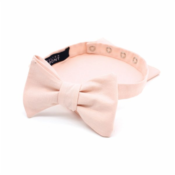 Atelier Dupont Antibes Bow Tie&Pocket Square