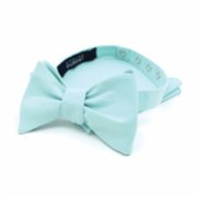 Atelier Dupont  Nice Bow Tie&Pocket Square
