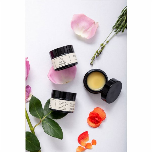 Bade Natural Tender Moisturizing Balm