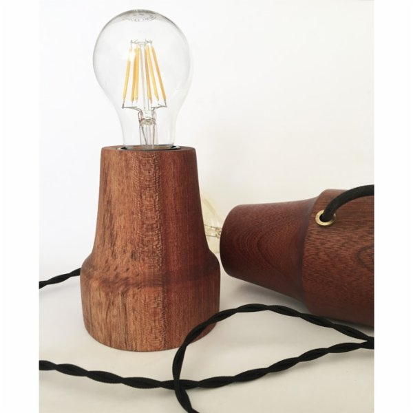 Antrepo Form | Table Lamp