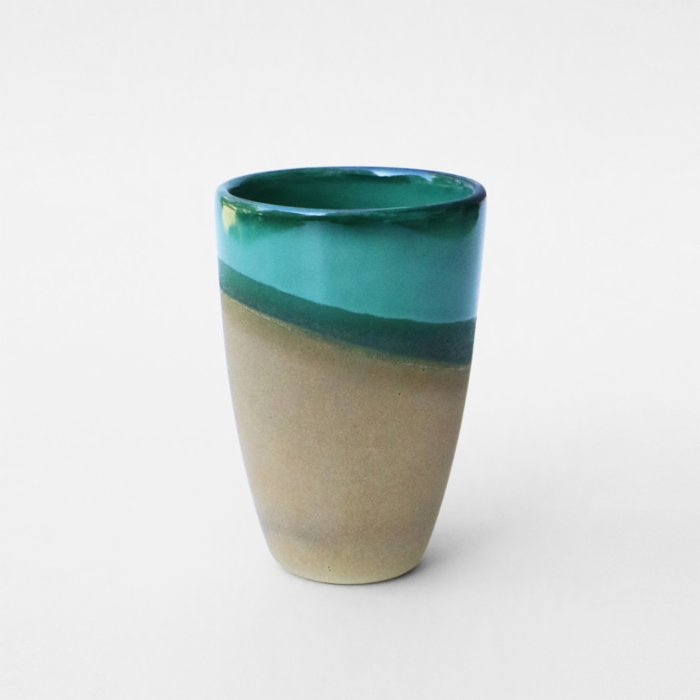 Modesign Long Ceramic Cup
