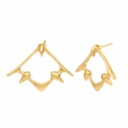602Lab  Flint Earring
