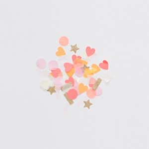 Meri Meri  Party Confetti Shapes