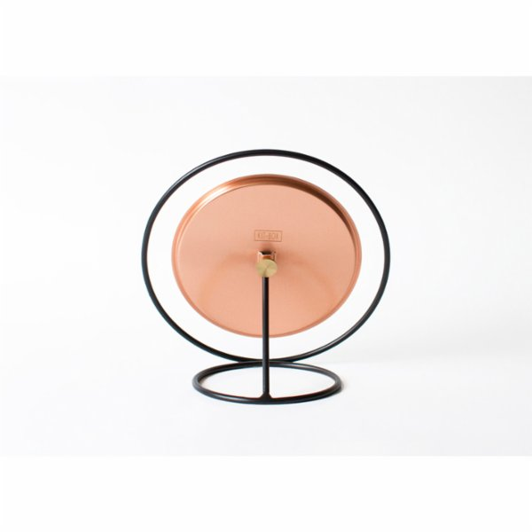 Kitbox Design Hollow Table Mirror