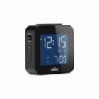 Braun Digital Travel Clock