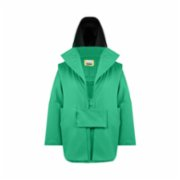 ColoReve  Midi Warm Downy Jacket