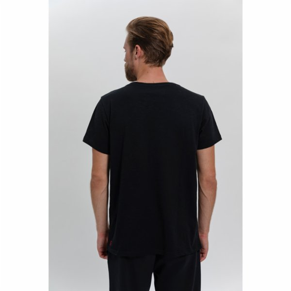 Bassigue Battery Low  Tshirt