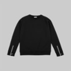 Reason Organic Zip Sweatshirt
