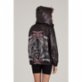 Balbang Cosmic Rays Raincoat - Look 01