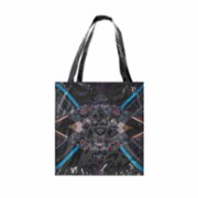 Balbang  Cosmic Rays Shoulder Bag - Look 05