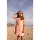 Reason Organic Lilian Long Sleeve Dress