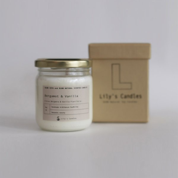 Lily's Candles