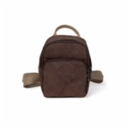 Epidotte  Mini Backpack - Brown