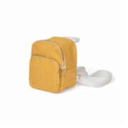 Epidotte  Mini Backpack - Mustard