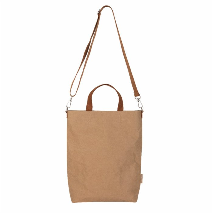 Epidotte Basic Shoulder Bag - Sahara