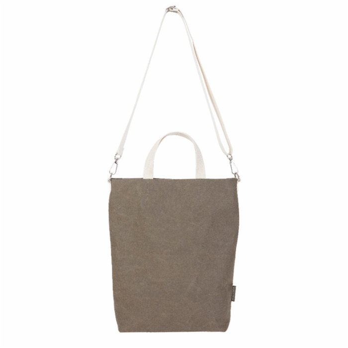 Epidotte Basic Shoulder Bag - Taiga