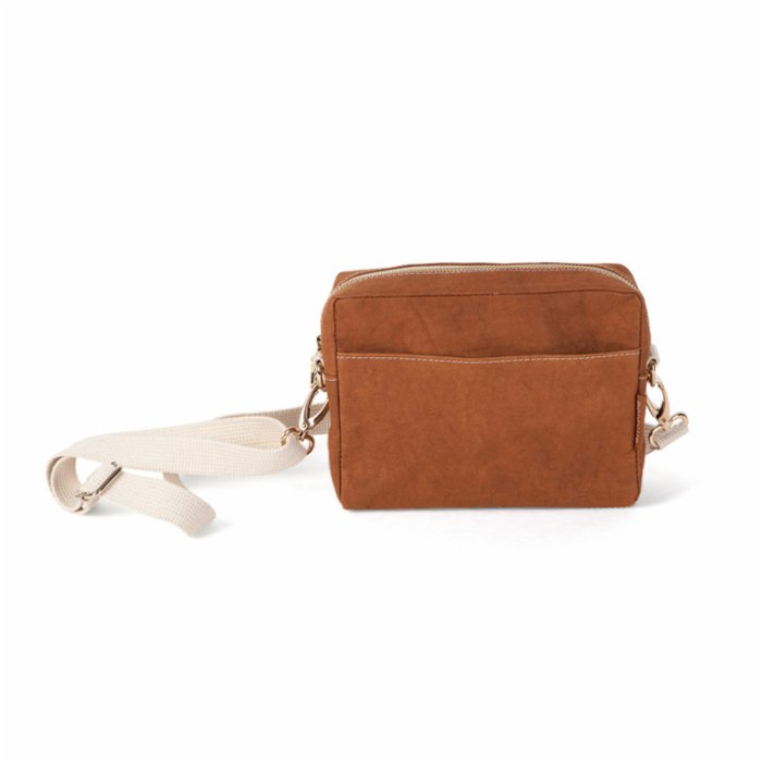 Epidotte It Bag - Shoulder Bag - Clay