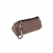 Epidotte  Key Purse - Brown