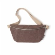 Epidotte  Fanny Pack - Brown