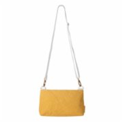 Epidotte  Pockette Bag - Mustard