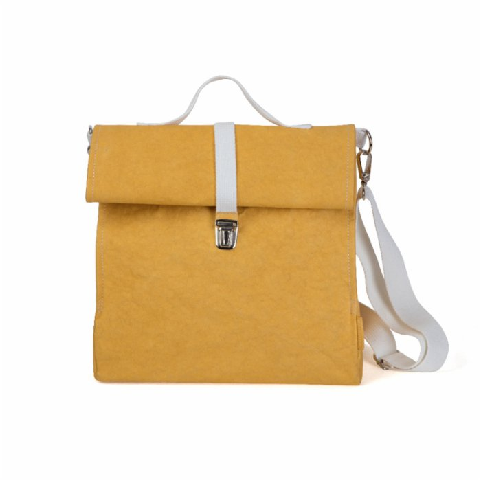 Epidotte Lunch Bag - Mustard