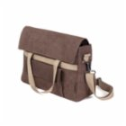 Epidotte Carry Bag - Brown