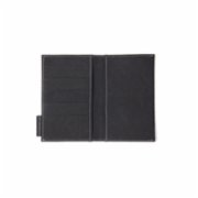 Epidotte  Long Wallet - Black