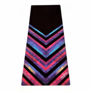 Yoga Design Lab  Chevron Maya - Combo Yoga Mat