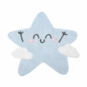 Lorena Canals	  Mr Wonderful Happy Star Kids Rug