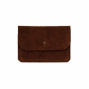 1984 Leather Goods  Minimal Card Holder