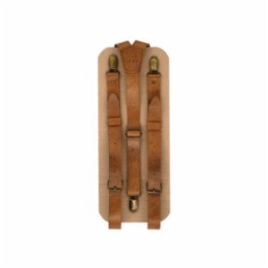 1984 Leather Goods  Leather Suspenders
