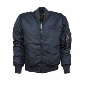 Deus ex Machina  Bomber Jacket
