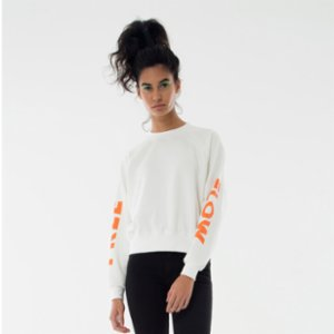 Turn & Bake  Free Flow - Sweatshirt