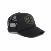 Deus ex Machina  Raised Shield Trucker - Cap