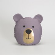 Figg  Great Bear Cushion