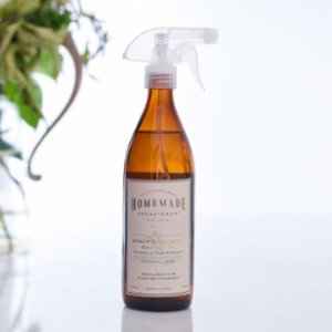 Homemade Aromaterapi  Thyme & Ocalyptus Spray