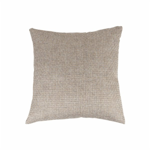 Table and Sofa Square Pillow - III