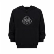 Balbang  Embroidered Sweatshirt
